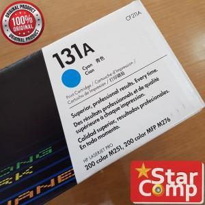 HP LaserJet 131A Cyan CF211A Original