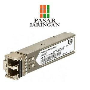 JD118B HP X120 1G SFP LC Multimode SX Transceiver