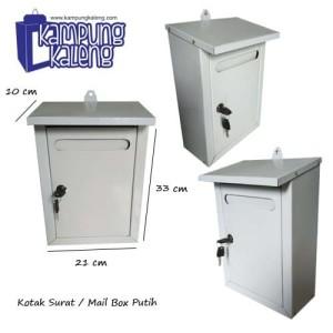 Kotak Surat / Mail Box