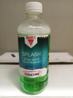 Splash - Water Spot Remover 250mL Obat Jamur Kaca n Body Mark V USA