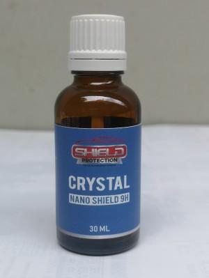Crystal Nano Shield Protection 9H Nano Ceramic Coating Premium