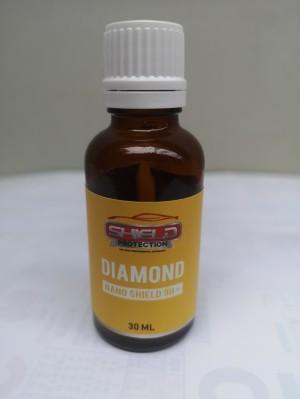 Diamond Nano Shield Protection 9H+ Nano Ceramic Coating Premium