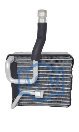 Evaporator Chevrolet Spark Lama Evap Cooling Coil AC Mobil ACM