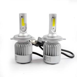 C6 H4 Led 12V Headlamp Mobil