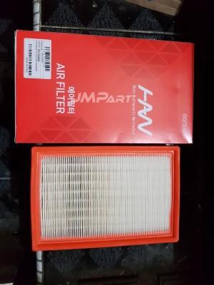 HANS Saringan Udara Verna Air Filter 28113-22600