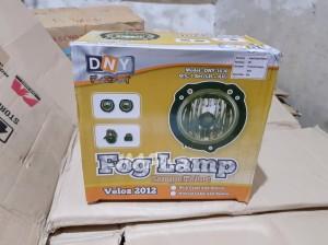 DNY Foglamp All New Avanza Lampu Kabut Avanza 2012