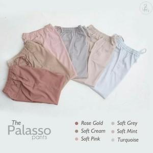 GIYOMI PALASSO PANTS