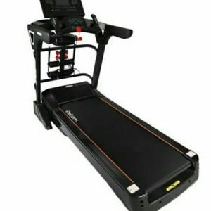 Treadmill electrik fc milano 4 fungsi