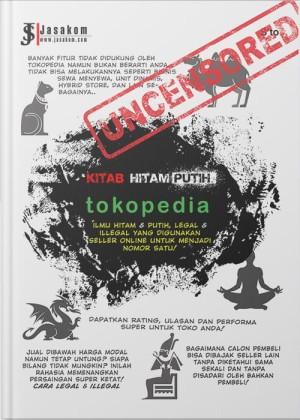 Kitab Hitam Putih Tokopedia - Uncensored