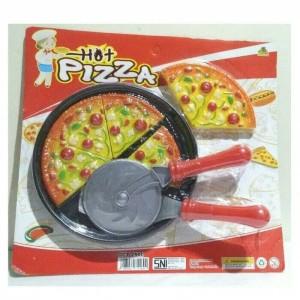Mainan Hot Pizza