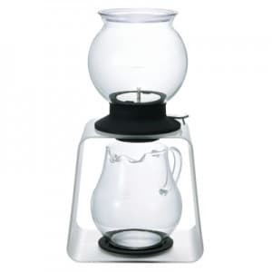 Hario Tea Dripper LARGO Set TDR-8006T