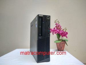 Komputer kantor Lenovo thinkcentre m82e Desktop Core i5 3550 gen 3