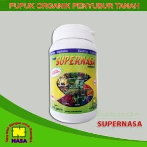 Pop Supernasa Pupuk Organik Padat Nasa Penyubur Tanah Alami 250 gr