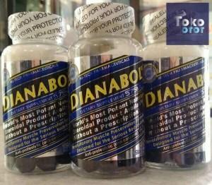 Jual Natural Steroid Dianabol Herbal 90 Tablets Tanpa PCT & Liver Support -  DKI Jakarta - amenadqe | Tokopedia