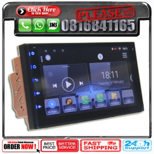 Head Unit Pintar For Honda Mobilio
