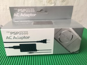 AC Adaptor For Sony PSP