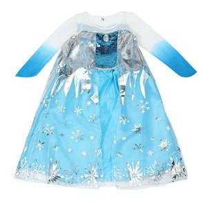 kostum elsa frozen import grosir / welcome reseller / dropship / 335