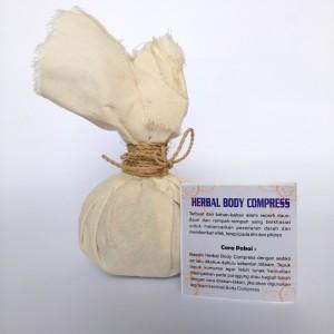 Herbal Facial Compress