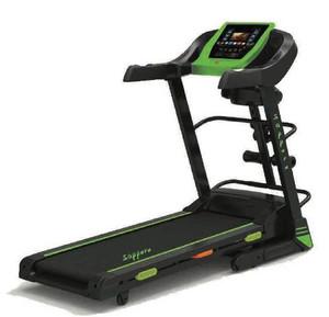 solo fitness center TREADMILL ELECTRIK FS-SAPPORO 4 FUNGSI