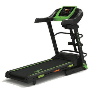 Alat olahraga TREADMILL ELECTRIK FS-SAPPORO 4F-solo fitness center