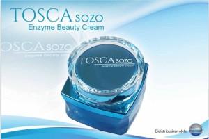Tosca Sozo Enzyme Beauty Cream