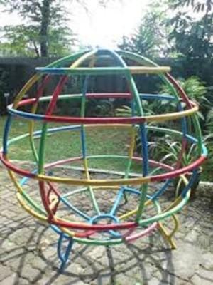 Mainan Bola Dunia