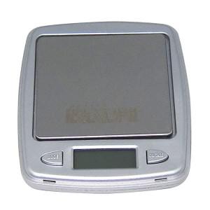 IDEALIFE IL-500P Pocket Scale (Timbangan Saku Emas) 500g/0.1g