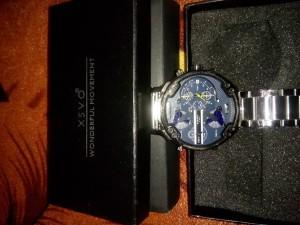 jam tangan Diesel 3 bar Grade A+++