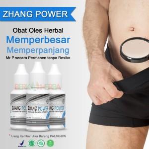 jual zhang power obat oles herbal untuk pembesar alat vital pria