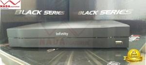 Infinity DVR CCTV BDV-1708-PT 720p / 1MP 5 in 1 Black Series Pentabrid