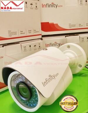 Infinity CCTV TS-23 HDTVI Camera TurboHD series OUTDOOR