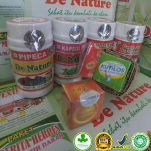 Obat Kutil Kelamin Herbal De Nature
