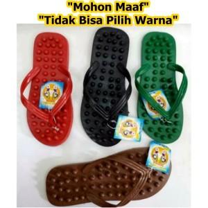 Sandal Kesehatan Sandal Refleksi Sandal Terapi Alas Kaki Alat Pijat pi