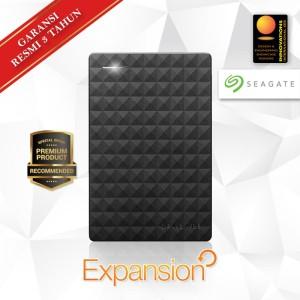 "Seagate Expansion 500GB USB 3.0 2.5"""