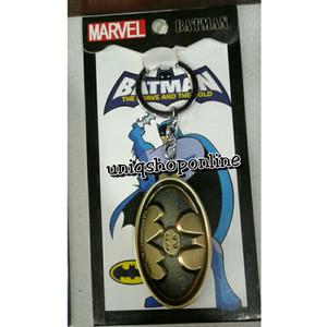 Gantungan Kunci Besi Batman