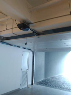 Mesin Garasi Sectional Door, Garasi Roll Up, Garasi Australia
