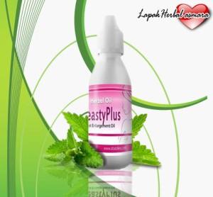 Breasty Plus - Herbal Oles Pemontok Payudara
