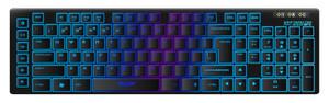 Armaggedon Gaming Keyboard Ak-333 SFX- Black