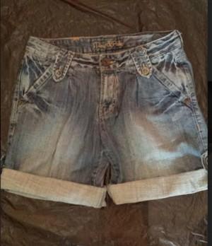 Celana jeans May & Pole