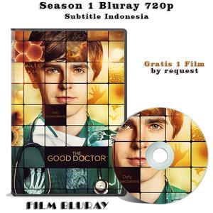 Jual DVD Serial Tv The Good Doctor US Season 1 Lengkap - Kota Makassar -  Film Bluray | Tokopedia