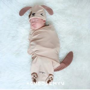 Myu Puppy Wrap