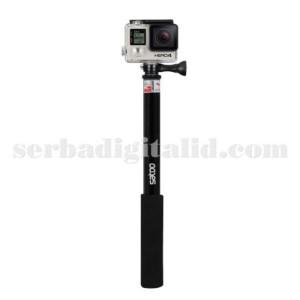 SATOO Smp-FG01Monopod Tongsis For Camera GoPro/Xiaomi Yi/B PRO