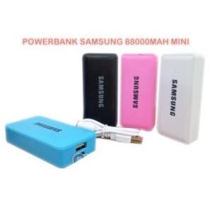 Power Bank SAMSUNG 8800mAh   Model Kulit