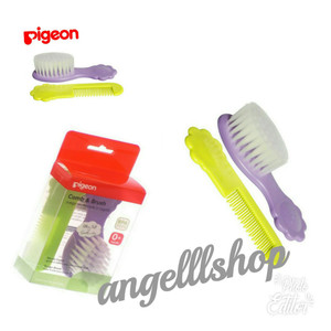 Comb Hair Brush Set New. 600 x 450. Sisir Pigeon Comb Amp