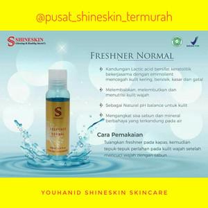 Shineskin freshner normal