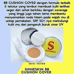 Shineskin BB Cushion Cover