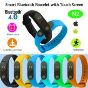 jam tangan gelang kesehatan M2