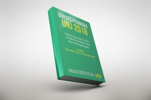 Buku Sukses Tembus Penmaba UNJ 2018