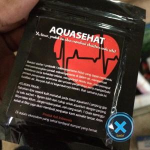 Aquasehat Starter Bakteri Aquascape - Aqua Sehat
