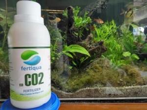 CO2 Cair Aquascape - Fertiqua Co2 100 mL